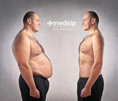 Composición corporal: diferencia de composición del cuerpo
