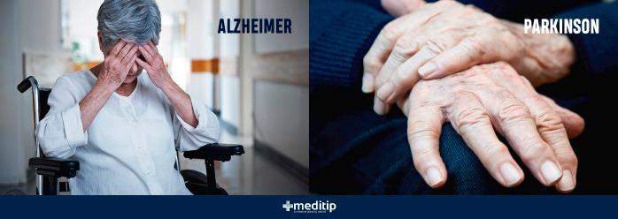 Hidrocefalia de presión normal: diagnóstico incorrecto de Alzheimer y Parkinson