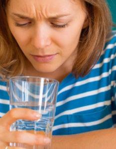 impacto del cloro en la salud: exposición al cloro