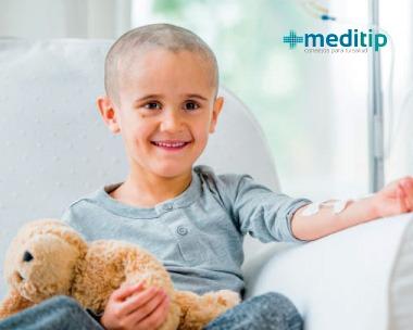 Tipos de cáncer: leucemia