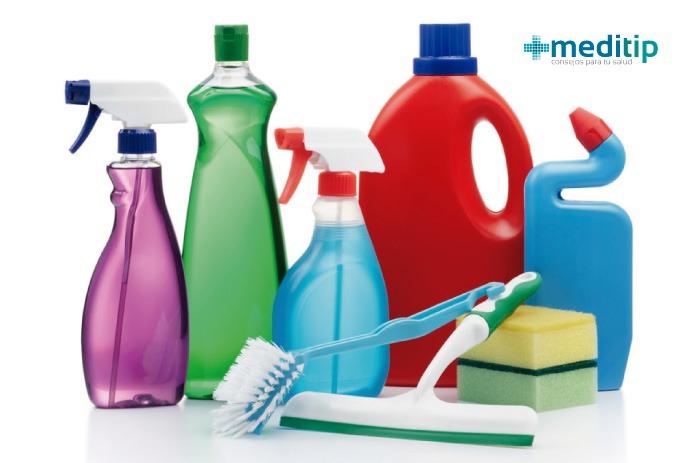 Impacto del cloro en la salud: productos con cloro
