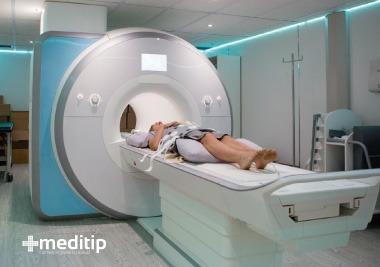 Causas de la esclerosis múltiple: resonancia magnética