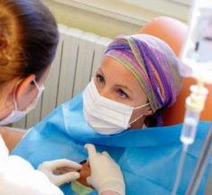 Tratamiento para el cáncer: beneficios y riesgos