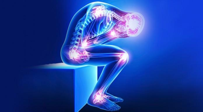 Causas de la fibromialgia: dolor generalizado