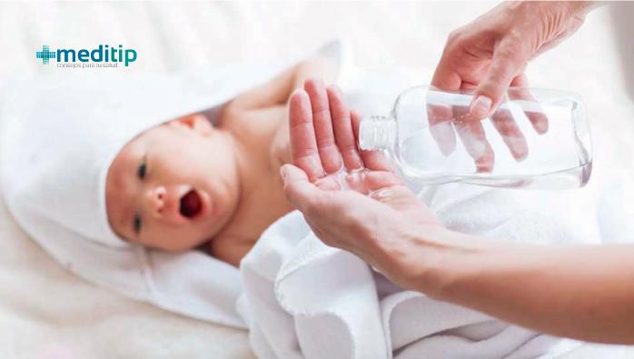 Mitos sobre los aceites esenciales: niños y aceites esenciales