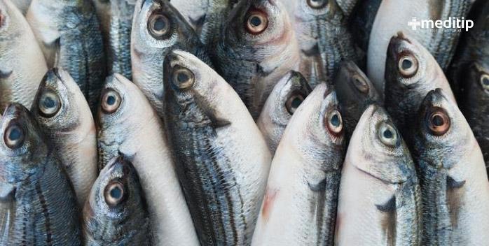 Exposición al mercurio: contenido de metilmercurio en pescado