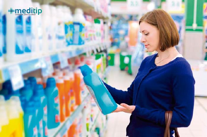 Ventajas de los productos de limpieza concentrados: tiendas de venta al mayoreo