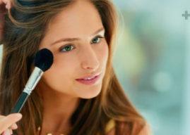 El maquillaje y el cuidado de la piel