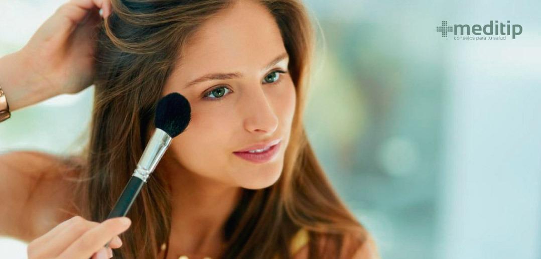 Maquillaje y cuidado de la piel