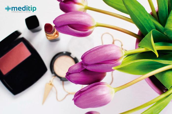 Maquillaje y el cuidado de la piel: maquillaje orgánico