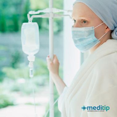 Recurrencia del cáncer después de la quimioterapia