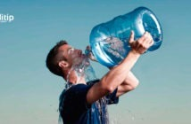 Diabetes insípida: sed excesiva