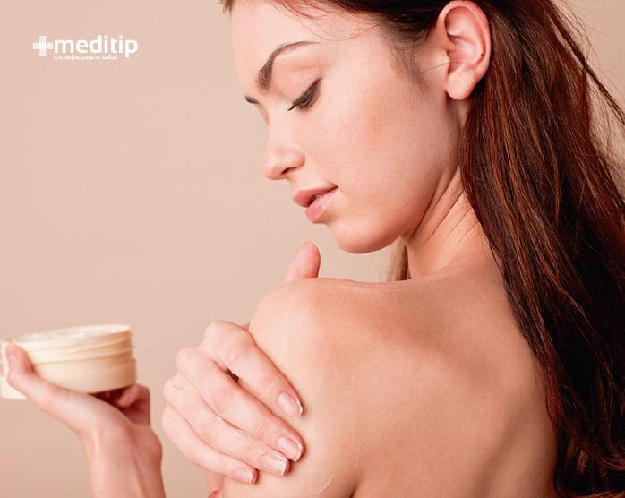 Salud de la piel y rutina de cuidado de la piel: hidratación