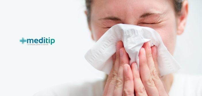 Influenza: contagio, diagnóstico y tratamiento