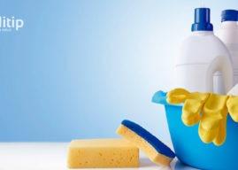 Ventajas de los productos de limpieza concentrados