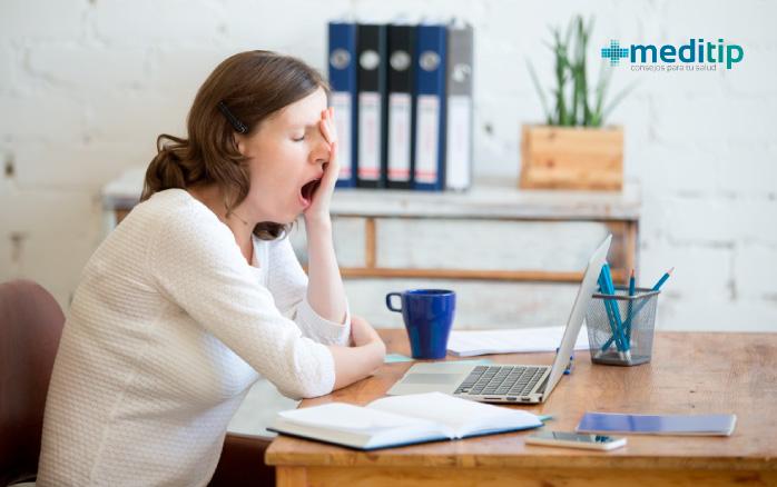 Síntomas de mala circulación: cansancio extremo, fatiga y falta de concentración