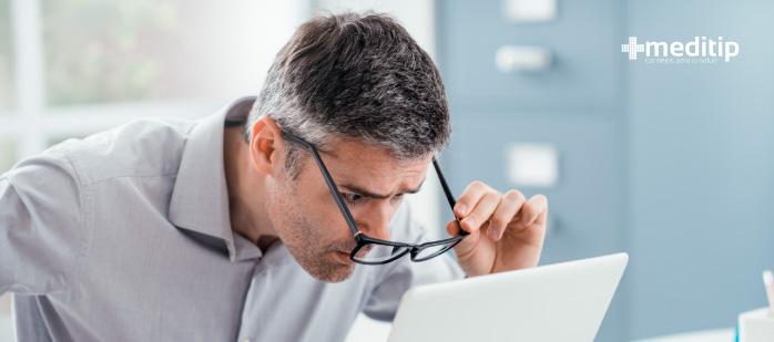 Cómo funciona el ojo: problemas de la vista, salud visual