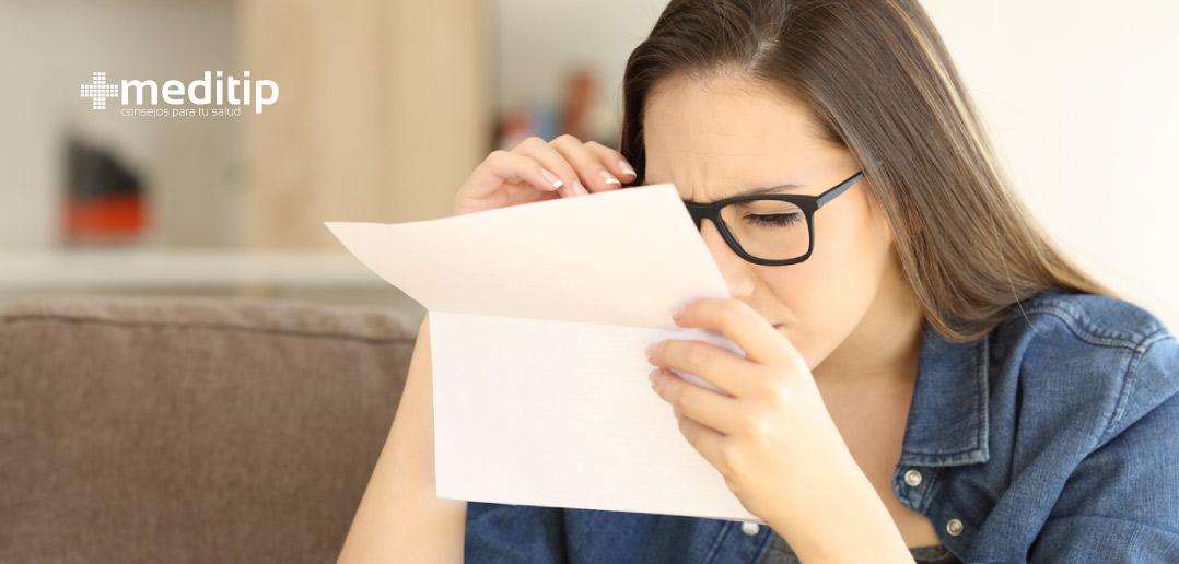 Tratamiento de la presbicia: corrección de la presbicia