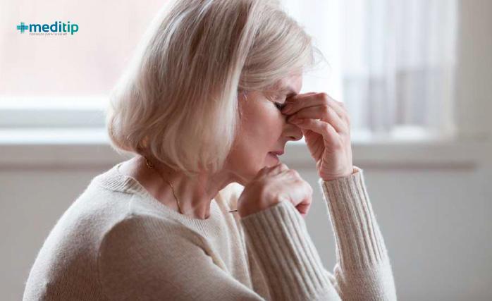 Enfermedad ocular por diabetes: síntomas de la retinopatía diabética, dolor de ojo