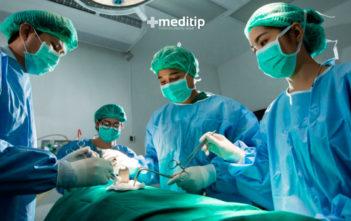 Cirugía de hernia: proceso y recuperación