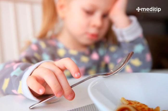 Desafíos de la dieta de la epilepsia en niños: dieta cetogénica para el control de ataques epilépticos