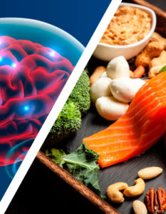 Dieta de la epilepsia: dieta cetogénica para el control de convulsiones