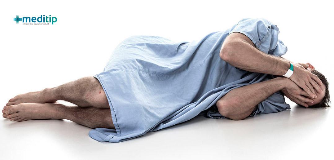 Enfermedades parecidas a la epilepsia: condiciones con síntomas parecidos a la epilepsia como episodios de convulsiones