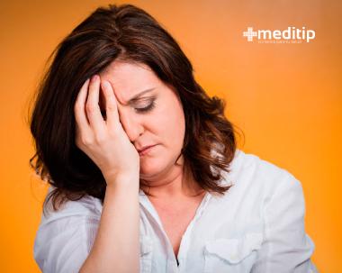 Factores que desencadenan convulsiones o crisis epilépticas: fatiga, falta de sueño y estrés
