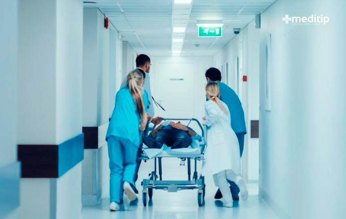 Dehiscencia de heridas y evisceración: complicación grave