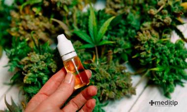 Marihuana medicinal para el tratamiento de convulsiones por epilepsia
