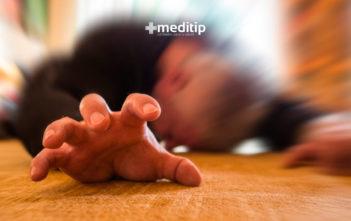 Complicaciones de la epilepsia: convulsión prolongada, estatus epiléptico