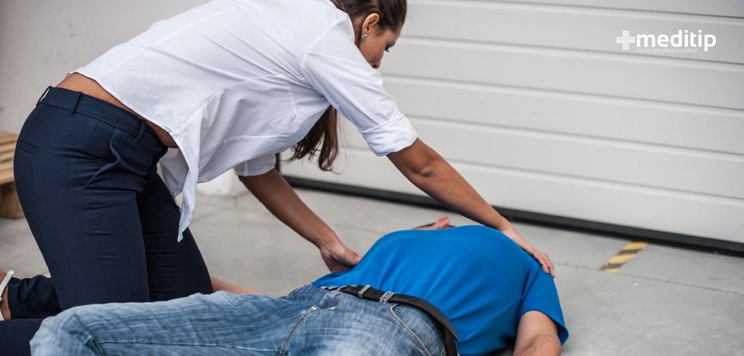 primeros auxilios para convulsiones y ataques epilépticos