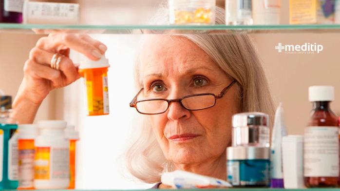 Consejos para vivir con epilepsia: tomar medicamentos según lo prescrito