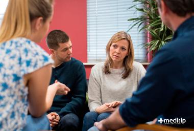 Grupos de ayuda para personas con epilepsia