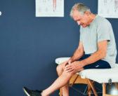 Dolor de rodilla en el adulto mayor