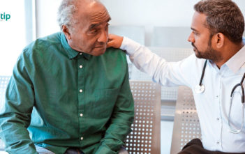 Atención de enfermedades de los huesos en adultos mayores