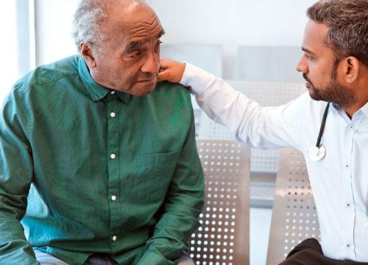 ¿Estamos preparados para atender las enfermedades de los huesos en adultos mayores?