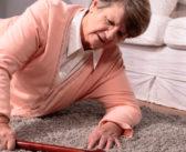 Cinco lesiones más comunes en adultos mayores