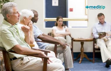 Lesiones en adultos mayores o personas de la tercera edad: consulta médica
