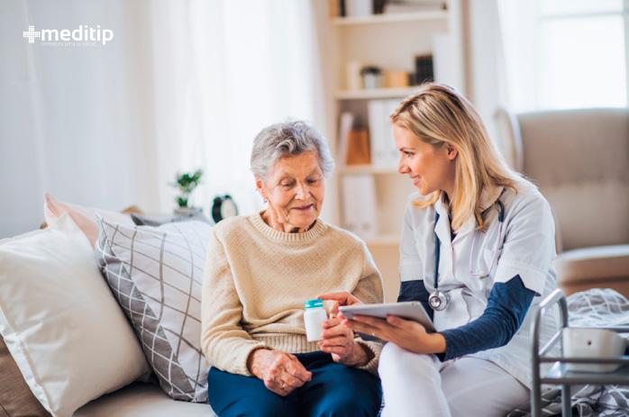 Objetivo de la ortopedia geriátrica: atención de enfermedades de los huesos en adultos mayores