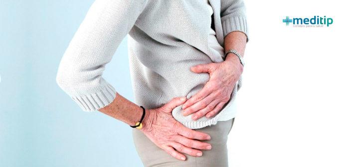Bursitis en el adulto mayor: causas, síntomas y tratamiento