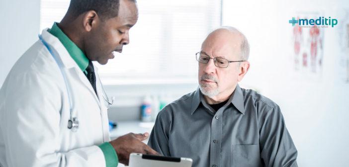 Caídas en adultos mayores: aspectos que el médico debe revisar