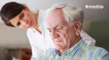 Evaluación de enfermedades neurológicas o cardiacas en el adulto mayor después de una caída