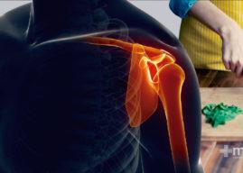 Remedios para el dolor de huesos y articulaciones: alimentación