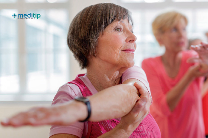 Beneficios y tipos de ejercicios para aliviar el dolor de articulaciones