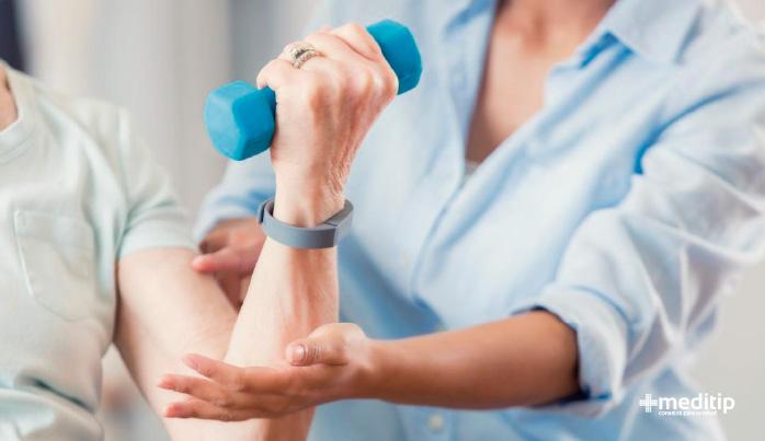 Cómo ayuda el ejercicio al alivio del dolor de articulaciones