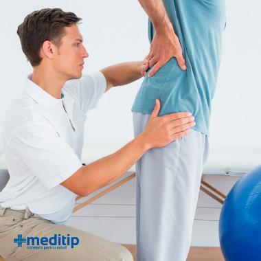 Fisioterapia para ayudar a aliviar el dolor de articulaciones