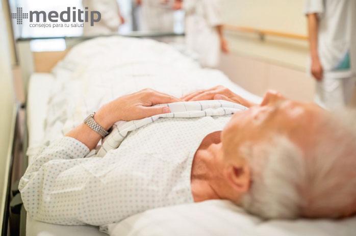 Tratamiento de lesiones de tejidos blandos en el adulto mayor