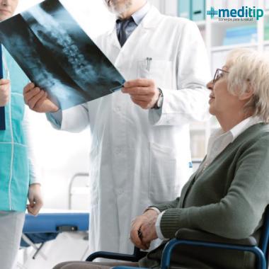Artritis: enfermedad de los huesos y articulaciones