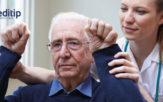 Enfermedades de los huesos en adultos mayores